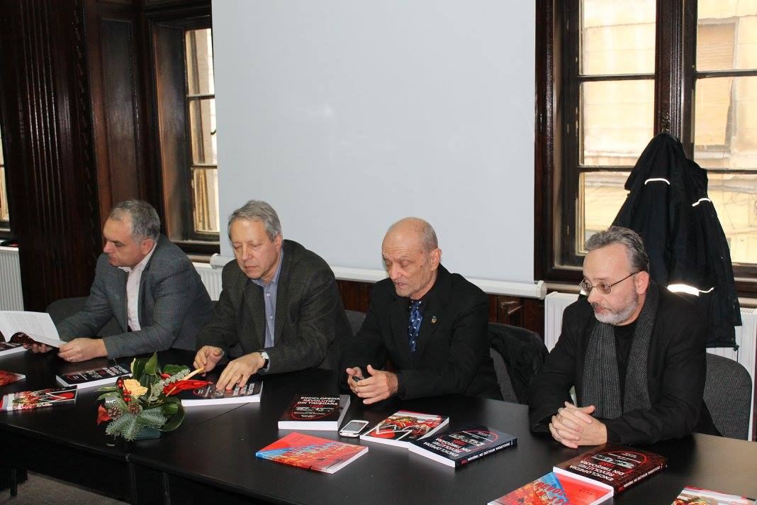 Revolutia de la Timisoara