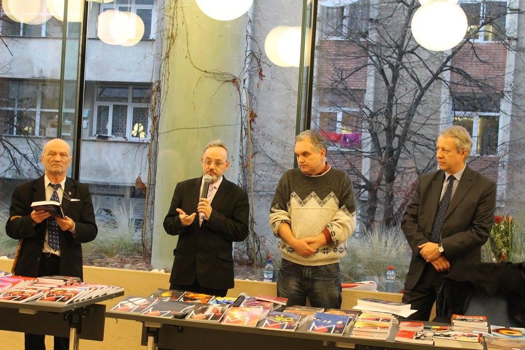 revolutia de la Timisoara in enciclopedie